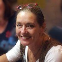 Stefanie van Wendel de Joode